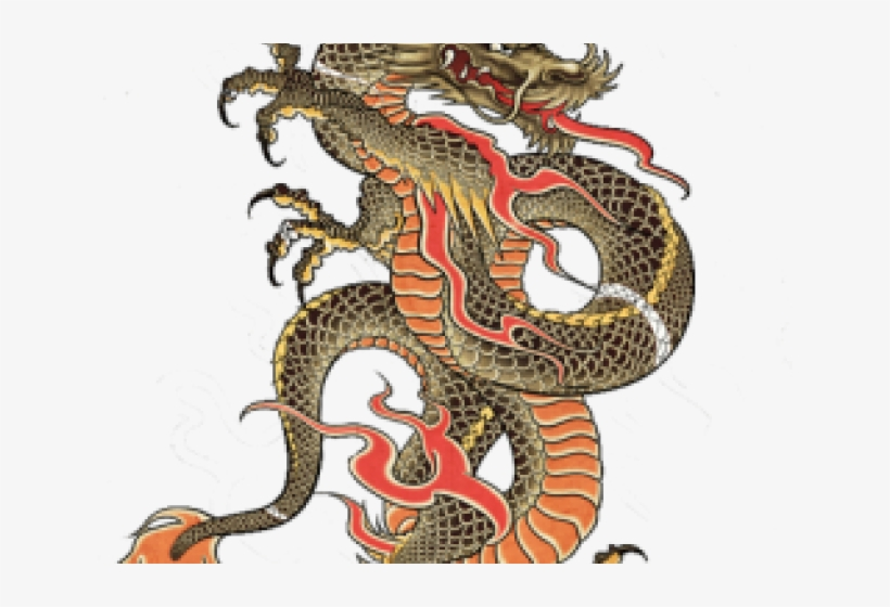 Chinese Dragon Wallpaper For Android