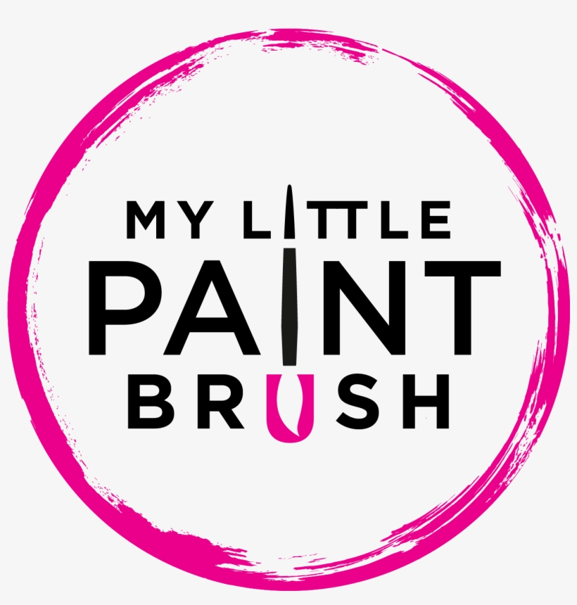 My Little Paintbrush - Dell Partner Direct - 1434x1424 PNG