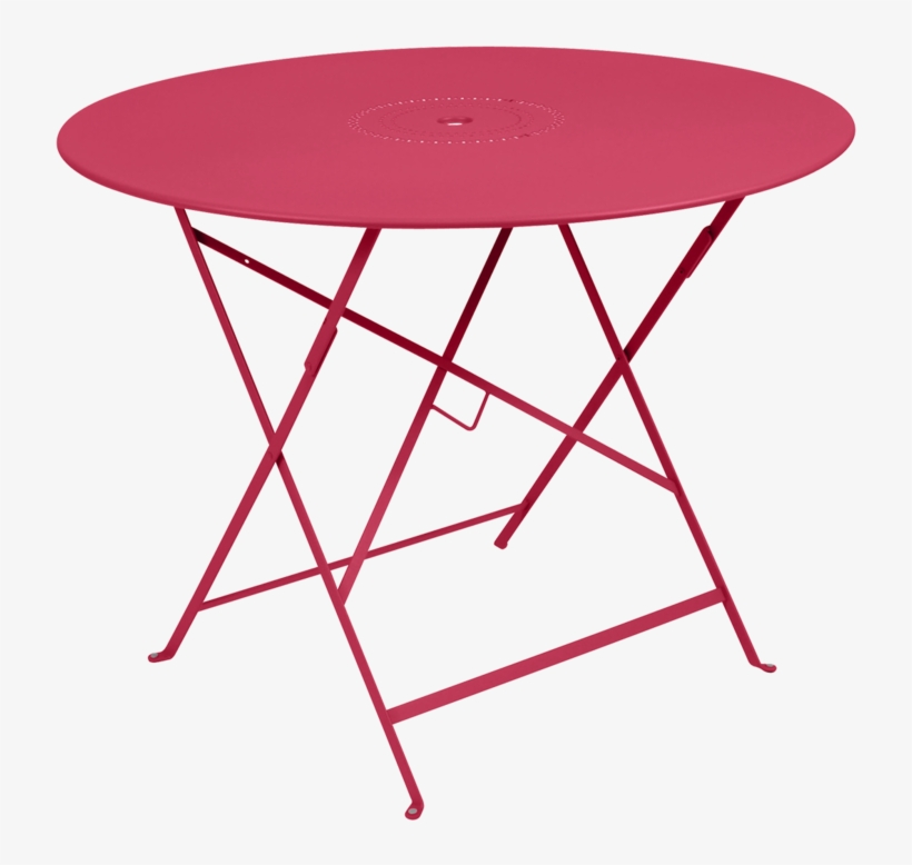 Table Ronde Metal Table Ronde Jardin Table Ronde Fermob Bistro