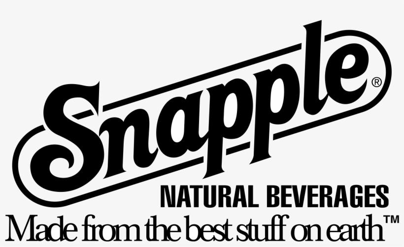 Snapple Logo Png Transparent Cool Lip Balm Flavors
