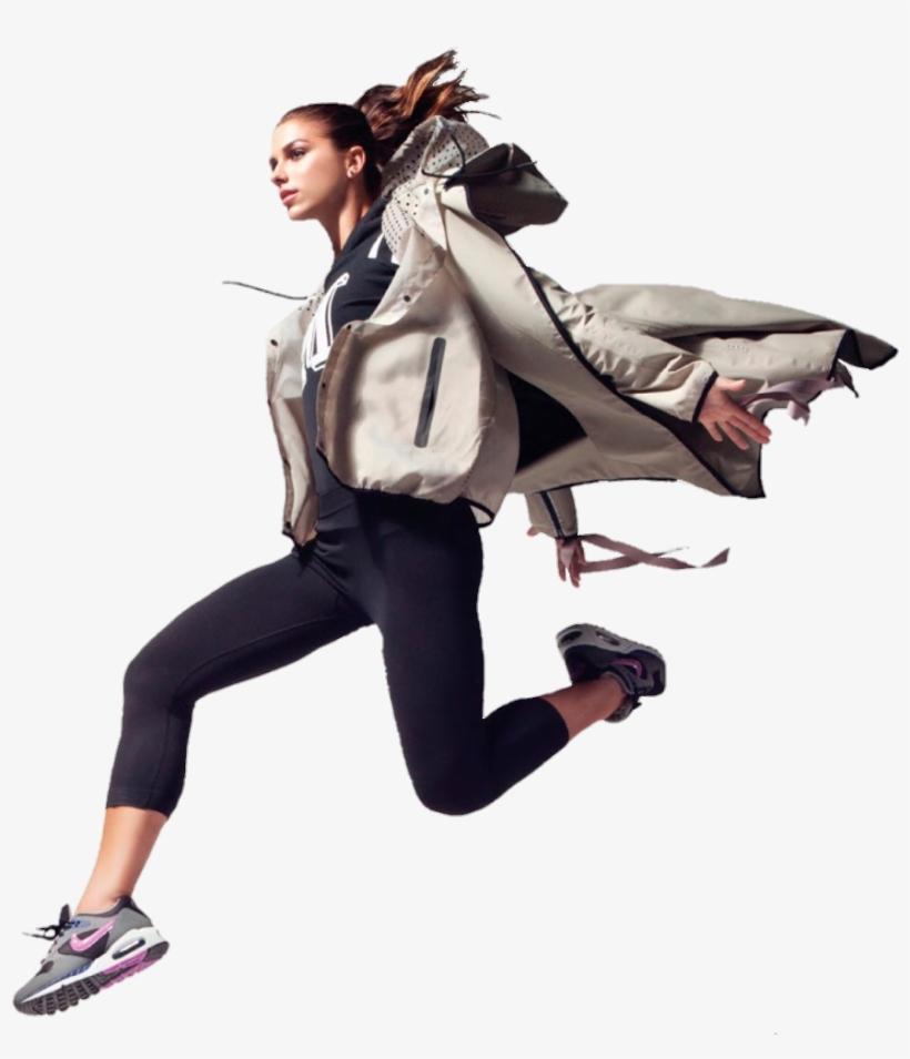 e687e84386d4b3 Woman Nike Sportswear - 892x984 PNG Download - PNGkit
