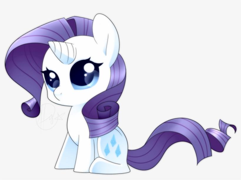 Random Videos - My Little Pony Cute Rarity - 1280x911 PNG Download - PNGkit