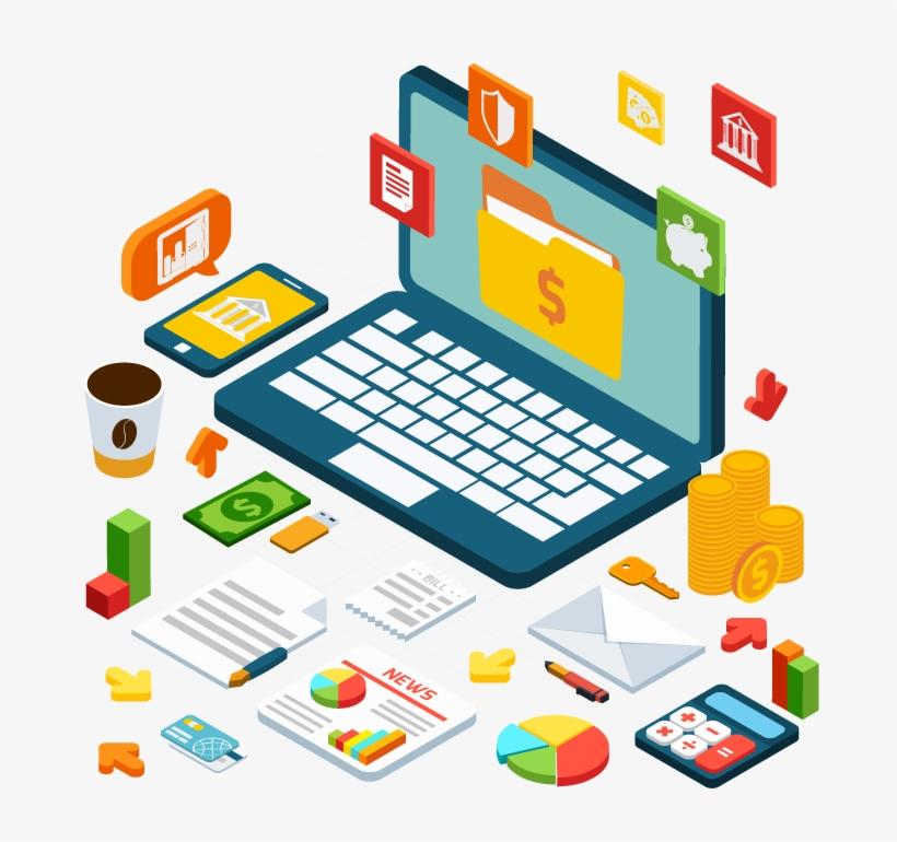 Clip Art Royalty Free Clipart Accounting Software De Contabilidad Y Financiero 700x700 Png Download Pngkit