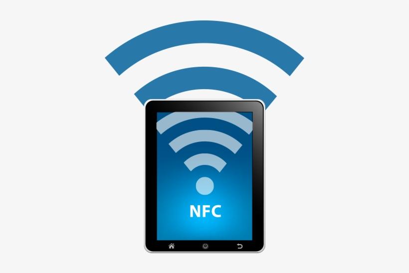 كيف تجعل هاتفك يدعم تقنية nfc