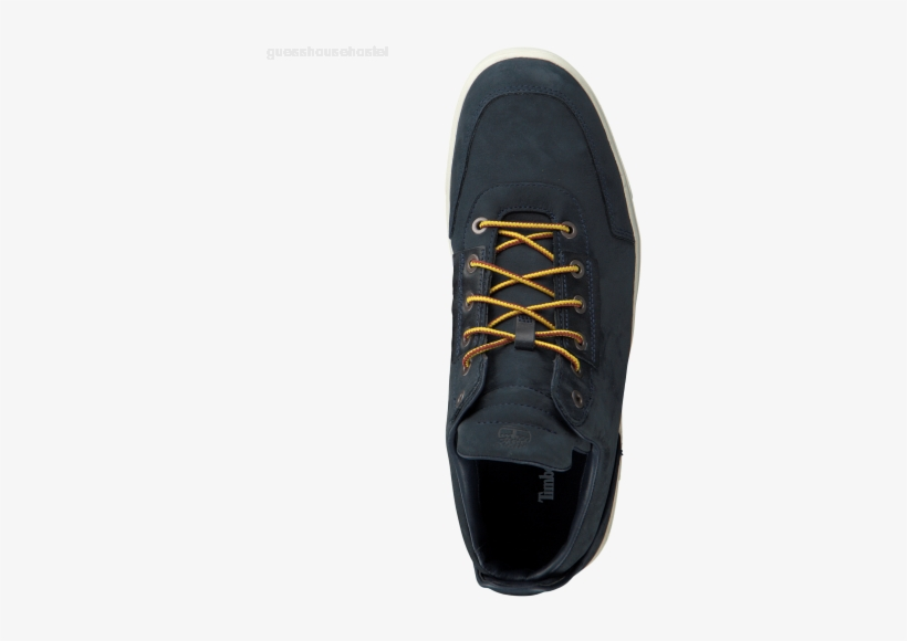 5140804c471c Men Sports Shoes Blue Timberland Sneakers Amherst Nubuck - Sports Shoes