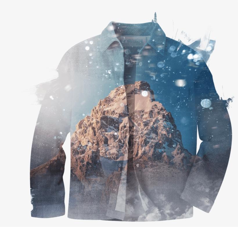 c2511b016 Landing Brand Shirt - Mountain Khakis Llc - 1600x1458 PNG Download ...