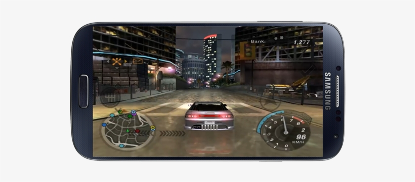 Need For Speed Underground 2 Android Pc Game 571x308 Png