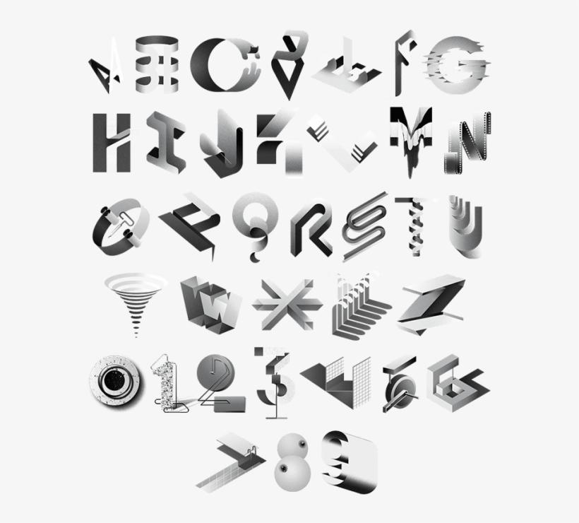 7e9abb5bcaa Grey Asphalt Font Letters - Letter - 595x694 PNG Download - PNGkit