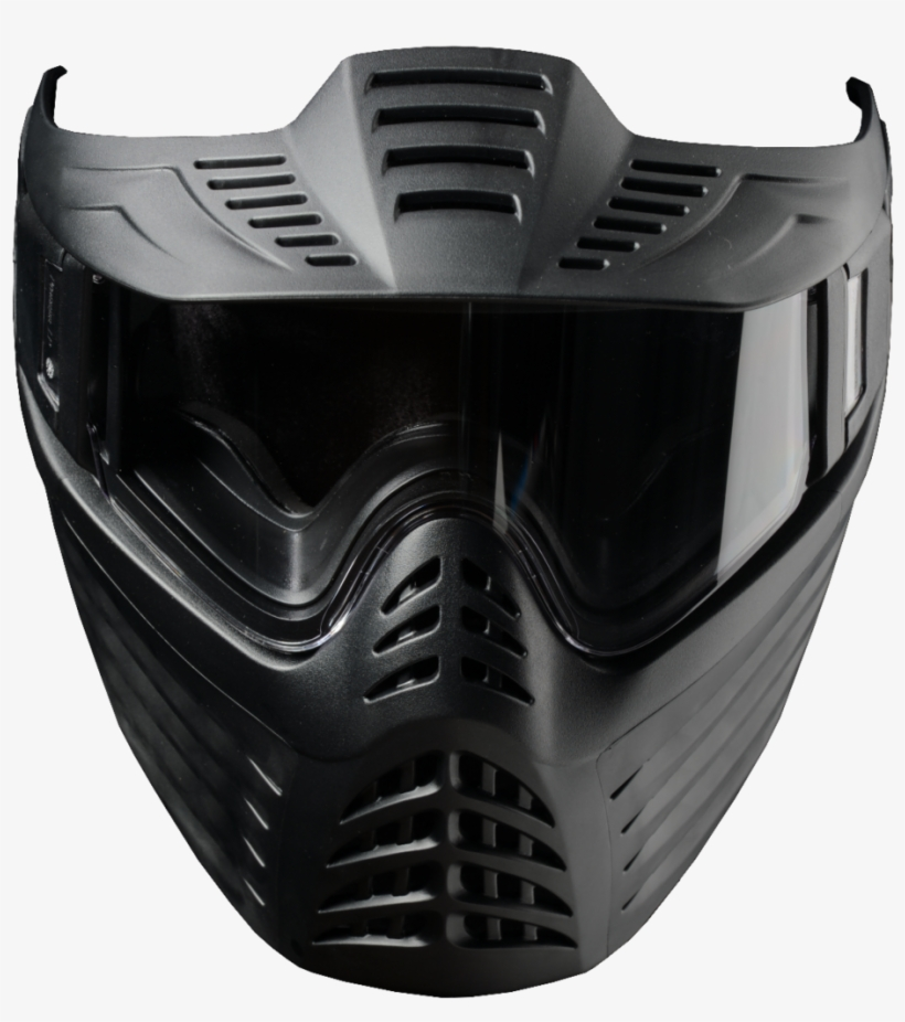 Vforce Sentry Mask Mask Paintball Png 453x480 Png Download Pngkit
