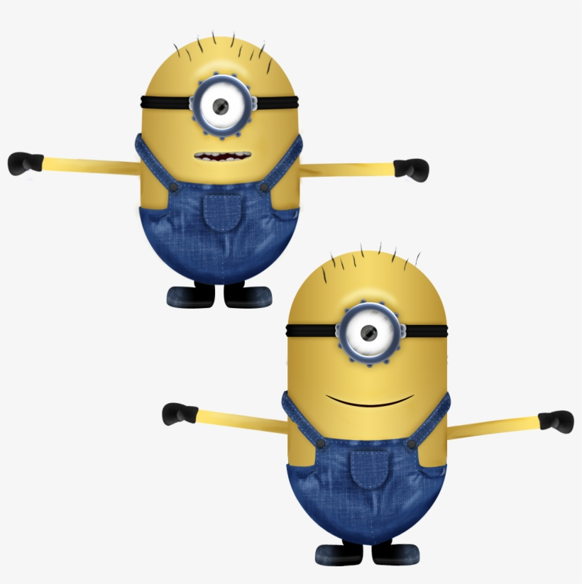 Minion T Pose Png 1200x1200 Png Download Pngkit