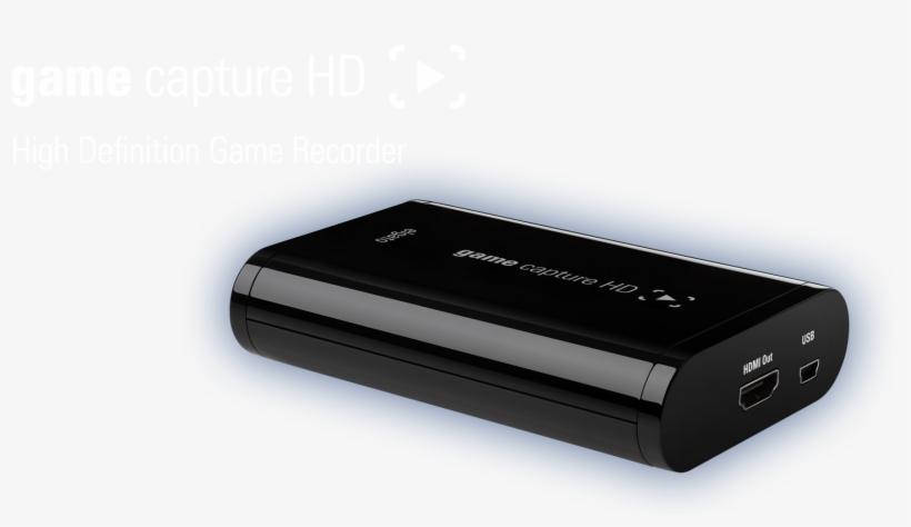 Game Capture Hd Elgato Game Capture Hd Video Capture Adapter