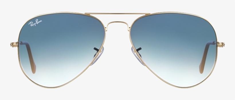 7b2aaaccdf Gafas Ray Ban Hasta Con El 50% De Dto - Ray-ban Aviator Large Metal Rb3025  C55 001 3f