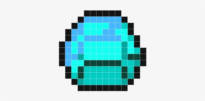 Minecraft Diamond Wall Decals Stickaz Minecraft Diamond