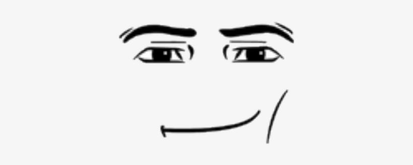 Roblox Man Face Meme 420x420 Png Download Pngkit
