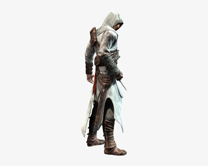 Altair Assassin Creed Logo Vector 388x600 Png Download Pngkit