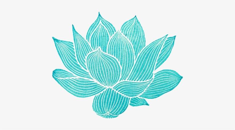 Tumblr Mn4seosjby1qmeo0do1 500 Lotus Flower Graphic Design