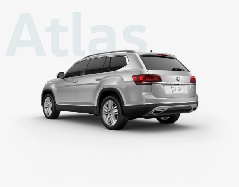 2018 Volkswagen Atlas In Walnut Creek Ca Vw