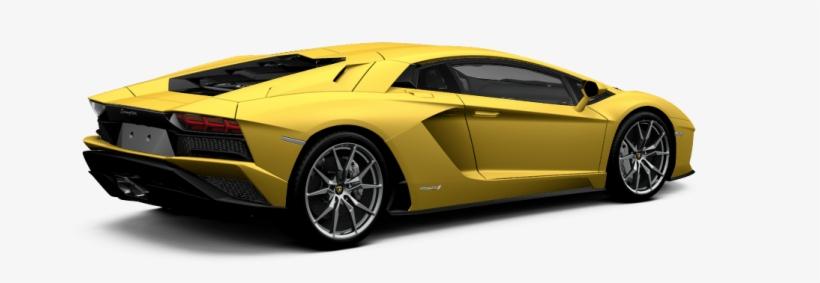 Lamborghini Aventador S Png 1100x441 Png Download Pngkit