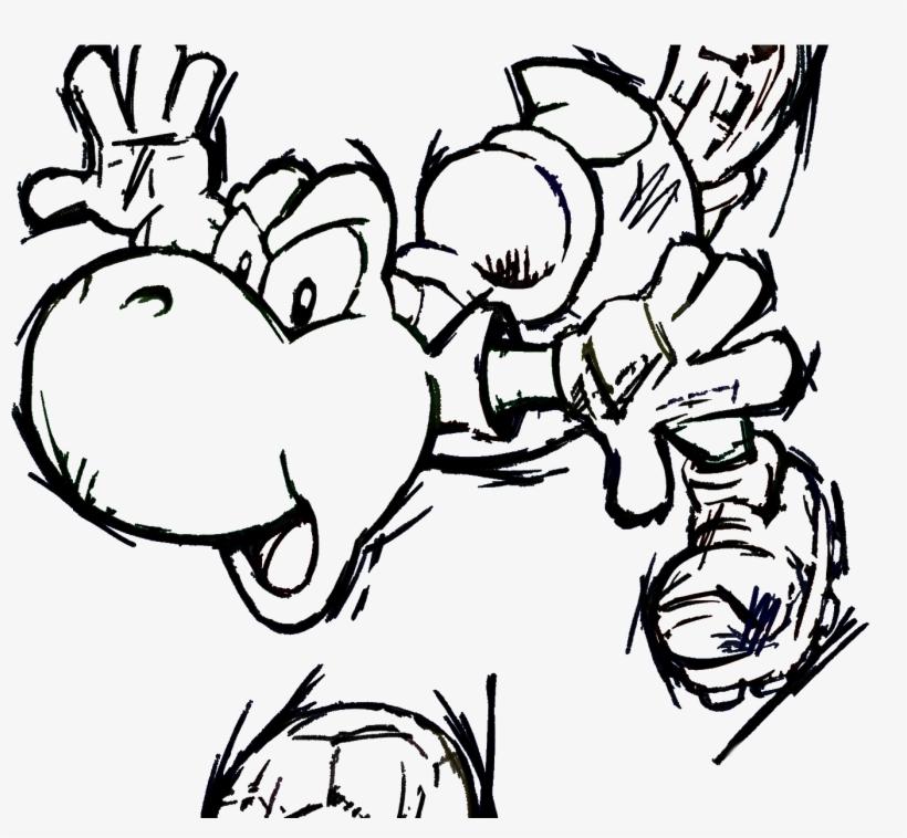 super mario koopa troopa coloring page - Clip Art Library | 758x820