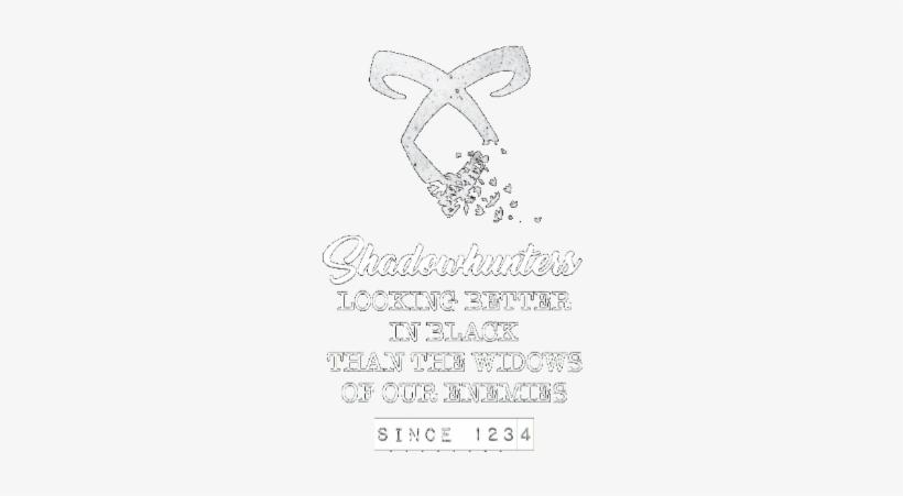 Model Image T Shirt Shadowhunters Wallpaper Hd 378x548
