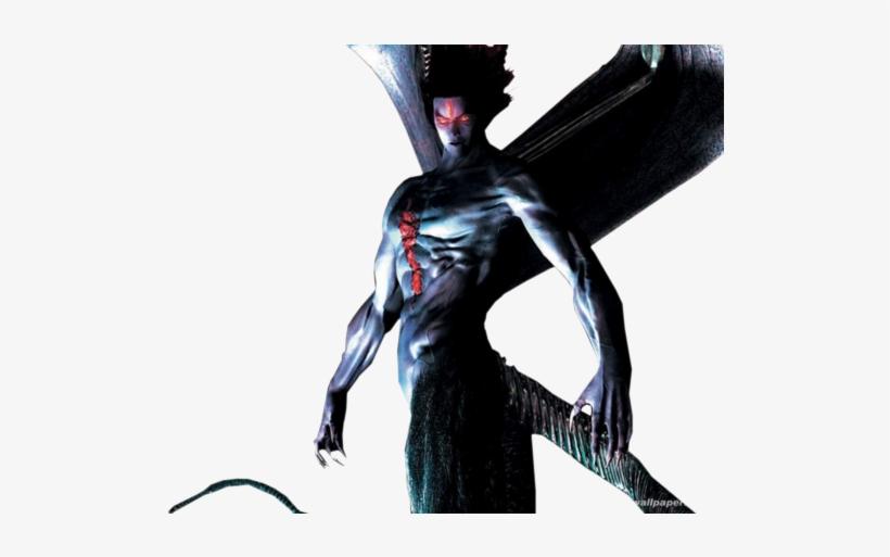 Member Devil Kazuya Tekken Tag 576x432 Png Download Pngkit