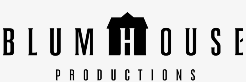Internships - Blumhouse Productions Logo - 1280x365 PNG