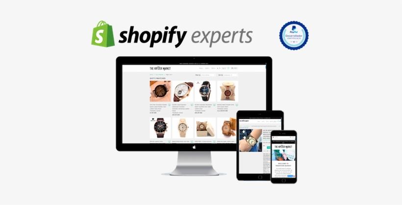 Tienda En Línea Shopify - Shopify Pos Essentials Hardware