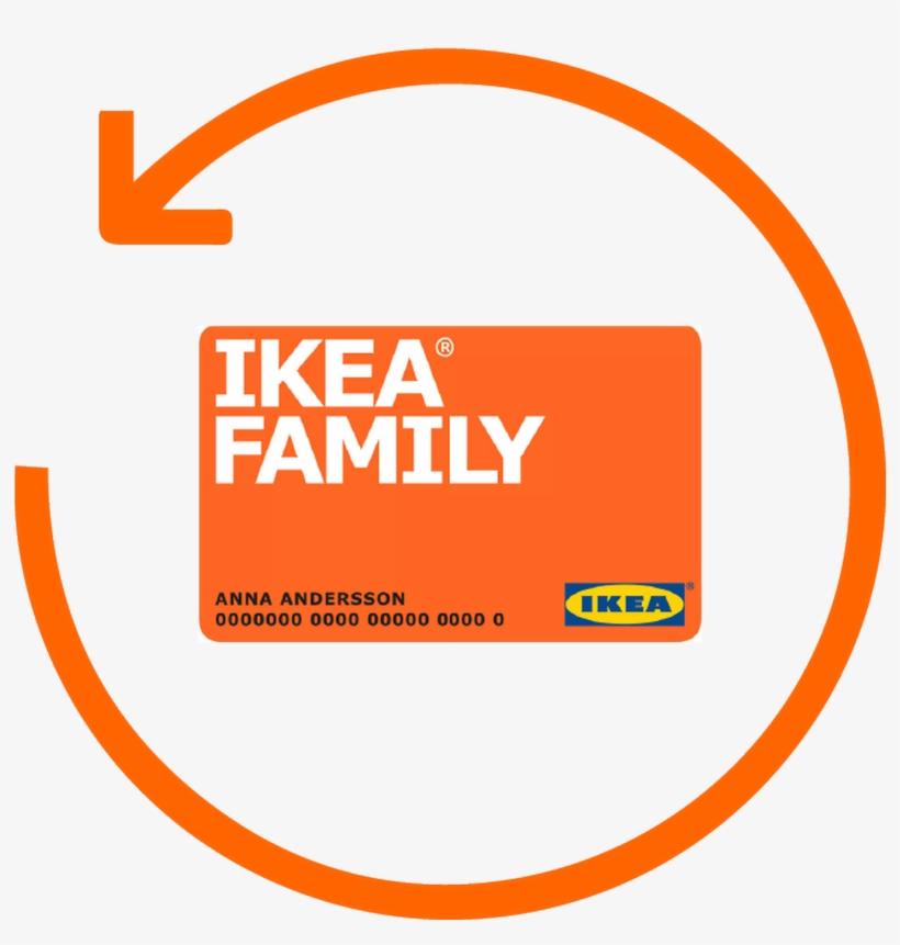 Welkom Bij Ikea Family Ikea Png Ikea Anna Ikea Family Card 2018 2048x1625 Png Download Pngkit