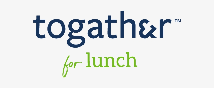 Togather Web Graphics Togather For Lunch Logo - Mcafee Logo Png