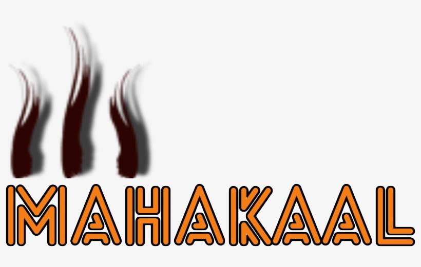 Logo - Jai Mahakal Png Text - 1080x1080 PNG Download - PNGkit