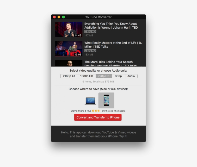 Easily Download Youtube Videos And Save It On Your - Download