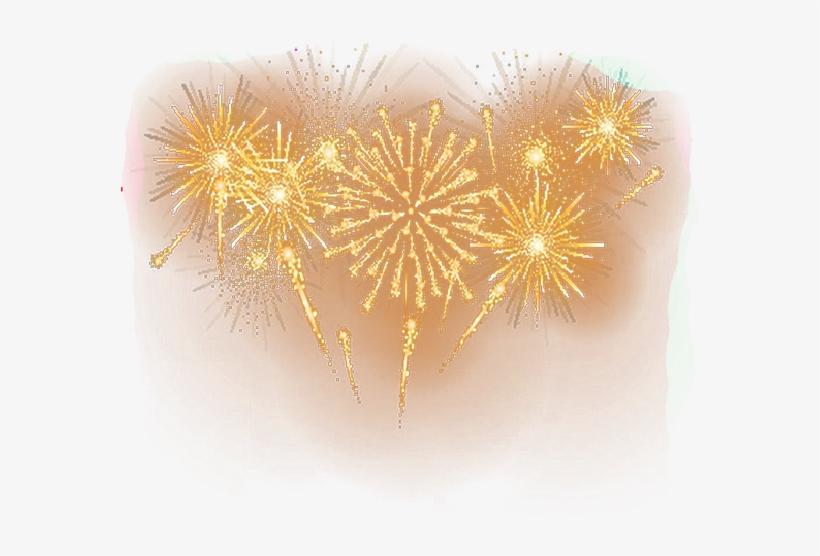 Diwali Fireworks Transparent Background Png Fireworks 649x537 Png Download Pngkit