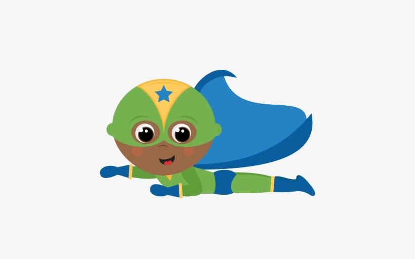 Flying Boy Superhero Boy Svg Cutting Files For Scrapbooking Superhero Clip Art Free 432x432 Png Download Pngkit