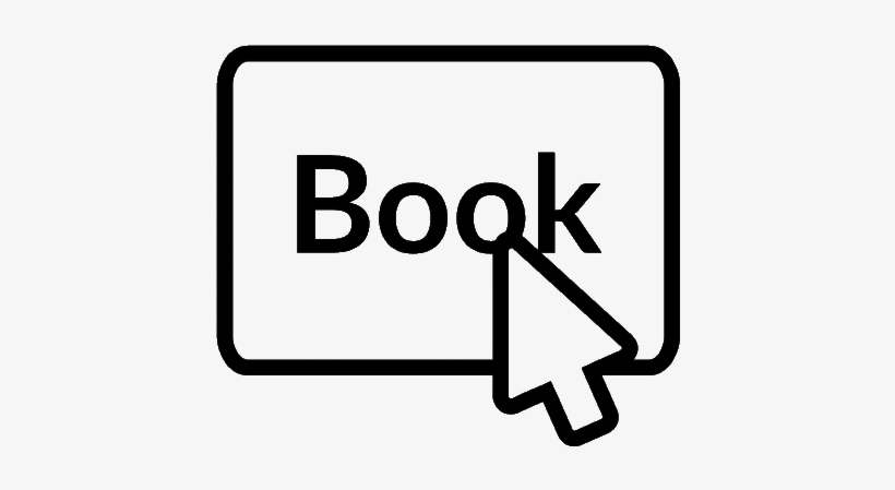 Booking Buttons Website Forms Online Booking Icon Png