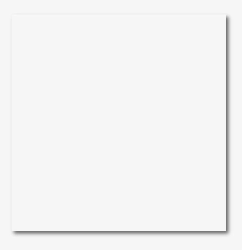 ไฟล เงา Shadow Blank Business Card Template Png 765x777