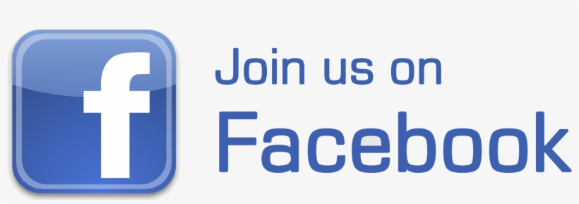 Join Us On Facebook - Join Us On Facebook Logo Png - 1625x487 PNG Download  - PNGkit