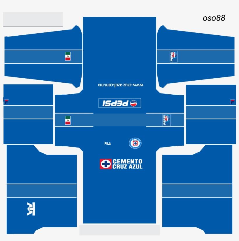 Cruz Azul Lib Cabanaxbox Konami Ps4 (2015) Pesuniverse - Pes
