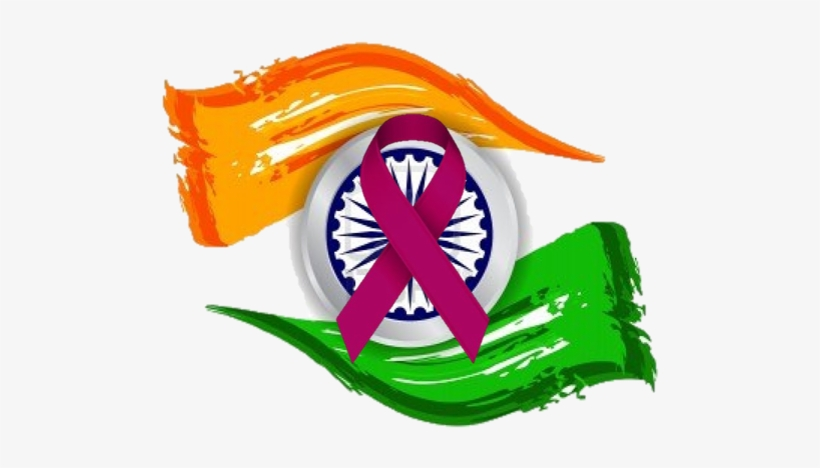 Myeloma Tricolor Happy Independence Day 2018 Hd 507x401 Png