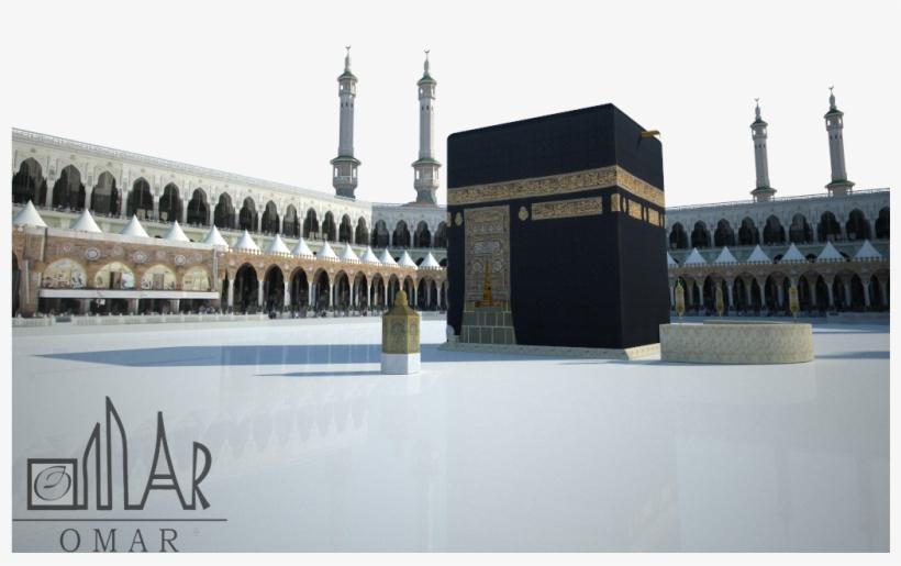 Http - //omar3dmodels - Blogspot - Com/201 In Mecca - Mecca 3d