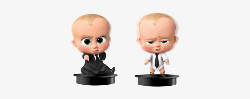 The Boss Baby Hd Boss Baby Action Figure 454x360 Png Download Pngkit