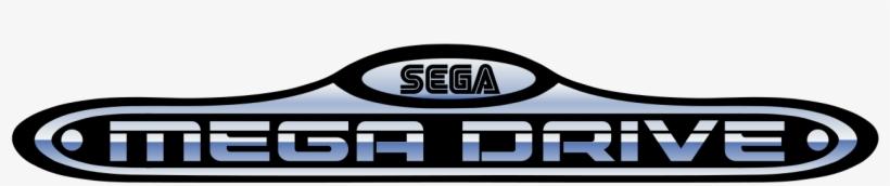 2639570 Mega Drive Logo Png 1280x261 Png Download Pngkit