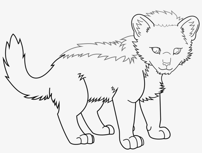 Cheetah Coloring Pages To Print Cheetah Coloring Pages Lion