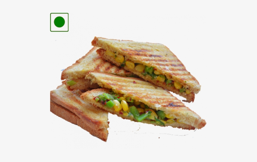Paneer Grill Sandwich Png 500x500 Png Download Pngkit