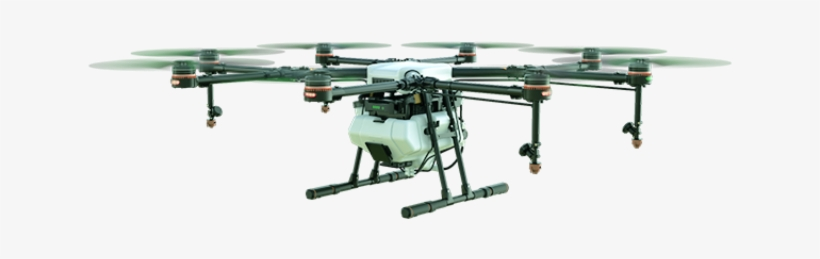 Agras Mg-1s Octocopter Argriculture Drone With Spray - Dji Agras Mg1