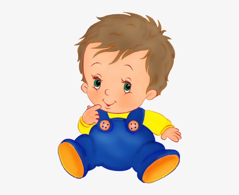 Little Boy Clipart Animation Free Collection Cute Baby Boy Clipart 600x600 Png Download Pngkit