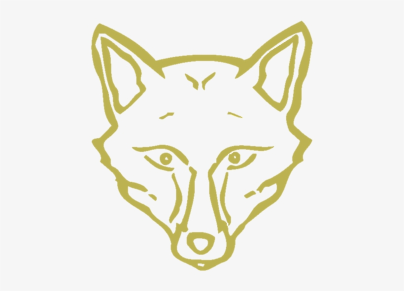 Leicester City Fox Logo 2 By Breanna Leicester City Fox Logo 525x555 Png Download Pngkit