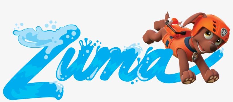 Nick Jr Roblox Nickelodeon Nick Jr Paw Patrol Zuma Name 3093x1363 Png Download Pngkit