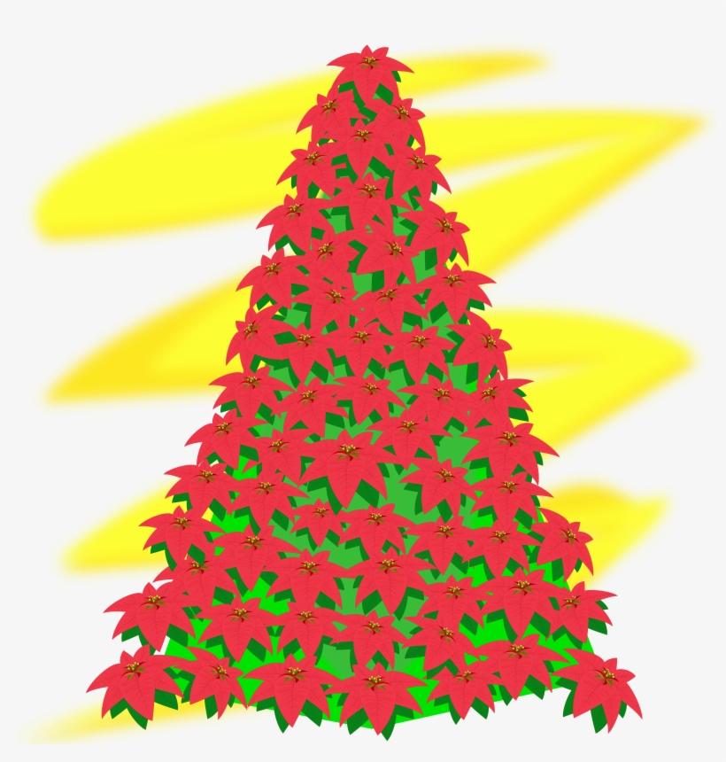 Christmas Tree Vector Art Free Christmas Tree 2400x2400 Png