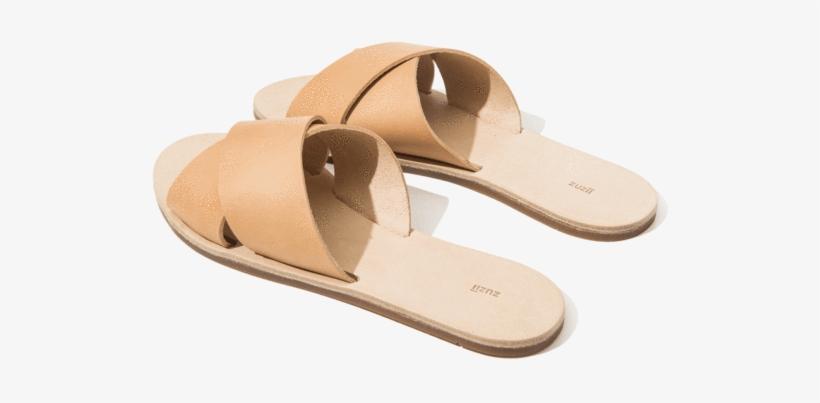 e5638245614 Cross Sandal - Natural - Sandal - 600x540 PNG Download - PNGkit