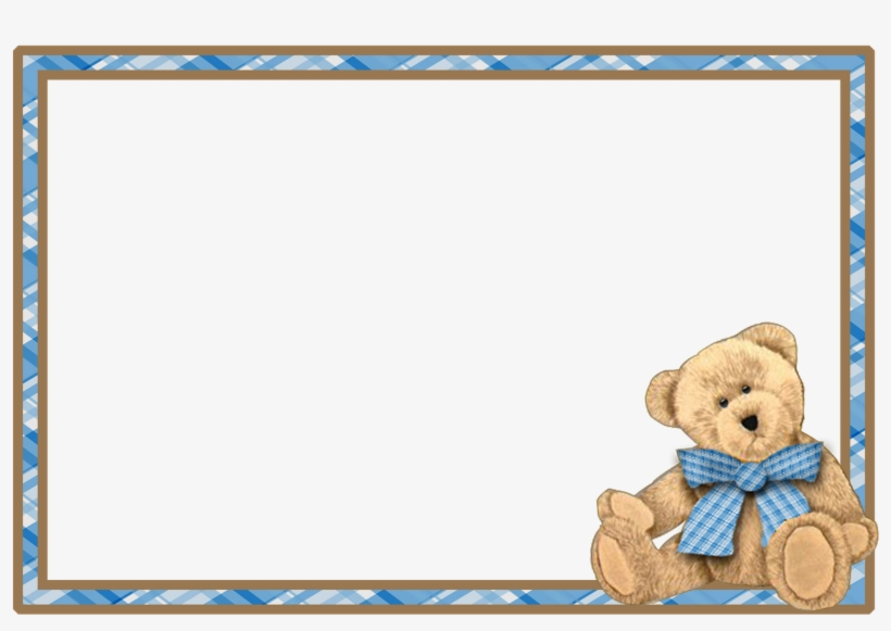 Free Icons Png - Background Ppt Teddy Bear - 1600x1067 PNG